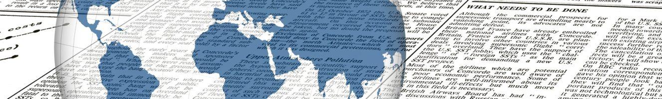 Genealogische News